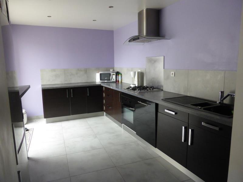 Vente maison / villa Lapugnoy 135000€ - Photo 3