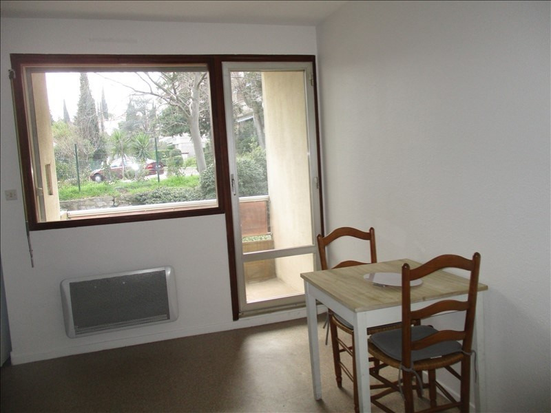 Vendita appartamento Nimes 59900€ - Fotografia 3