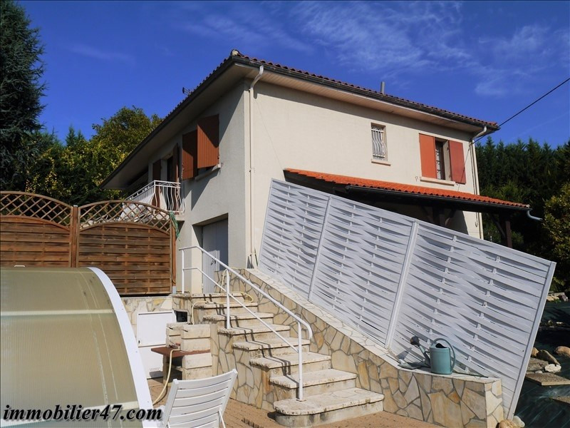Sale house / villa Agen 209 000€ - Picture 11