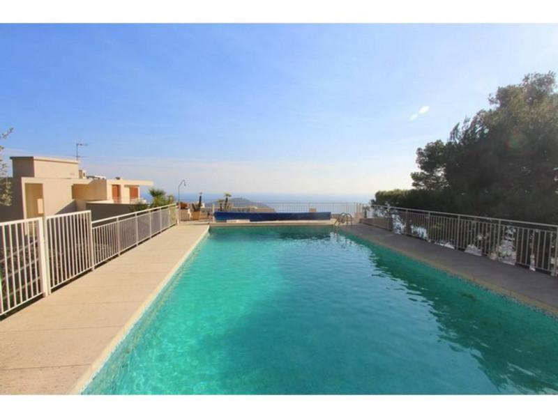 Deluxe sale apartment Villefranche-sur-mer 650000€ - Picture 4