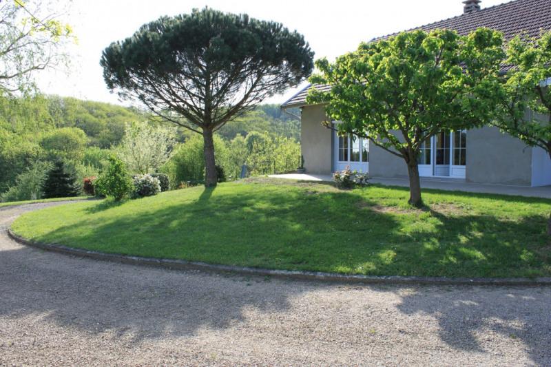Vente maison / villa Saint-romain-en-gal 385000€ - Photo 4