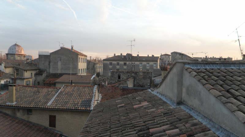 Verkauf wohnung Avignon intra muros 329000€ - Fotografie 1