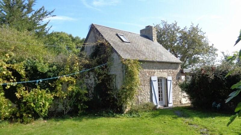 Vendita casa Isigny sur mer 265500€ - Fotografia 5