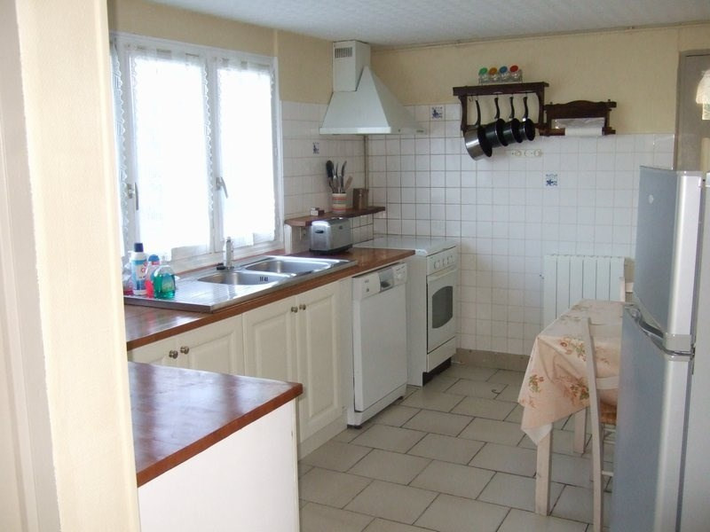 Vente maison / villa Isigny sur mer 94700€ - Photo 5