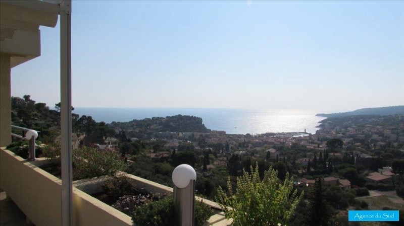 Vente de prestige appartement Cassis 1 599 000€ - Photo 5