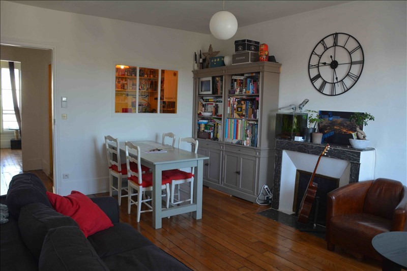 Vente appartement Versailles 355 000€ - Photo 2