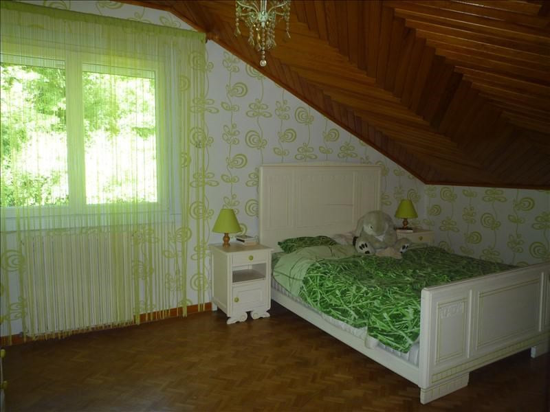 Sale house / villa Culoz 285000€ - Picture 5