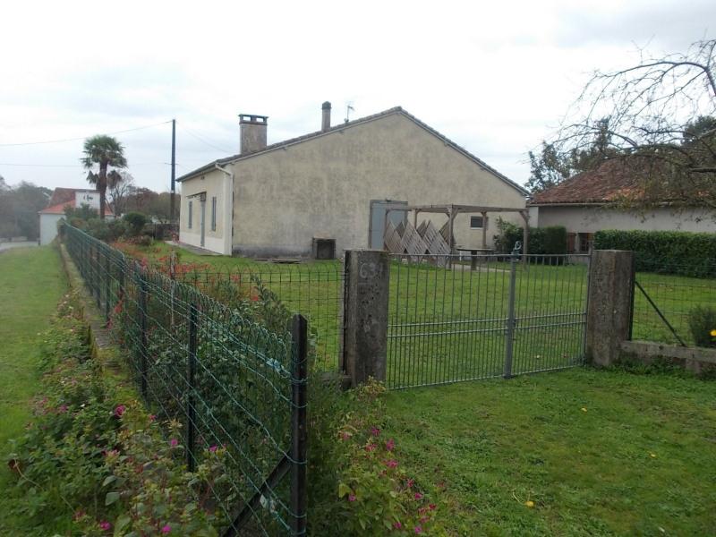 Vente maison / villa Tilh 169000€ - Photo 9