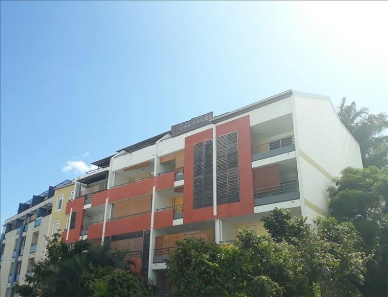 Rental apartment Ste clotilde 600€ CC - Picture 1