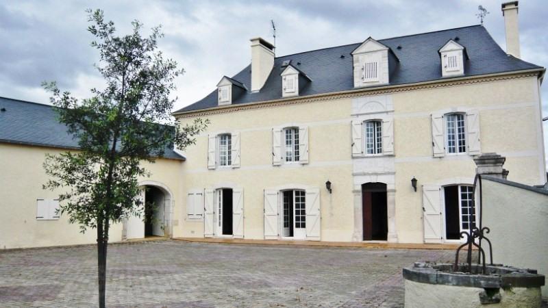 Verhuren  huis 20 mns sud de pau-5mns nay 1300€ CC - Foto 1