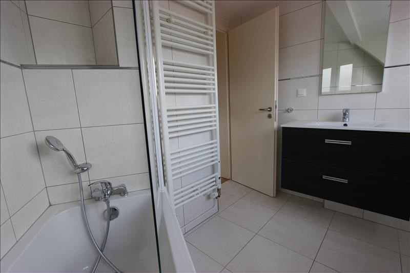 Rental apartment Strasbourg 895€ CC - Picture 7