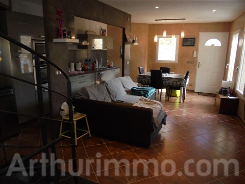 Vente maison / villa Aspiran 128000€ - Photo 3