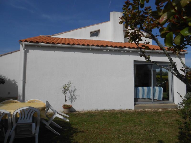 Sale house / villa Chateau d olonne 357000€ - Picture 6