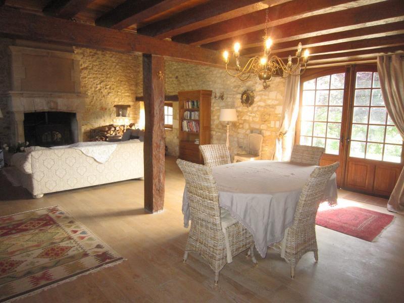 Vente maison / villa Veyrines de domme 300000€ - Photo 9