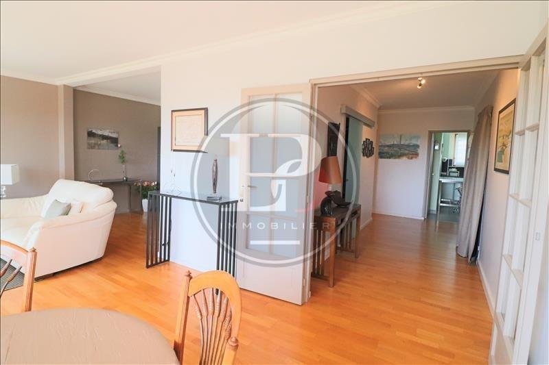 Venta  apartamento St germain en laye 389000€ - Fotografía 2