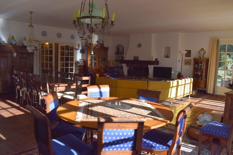 Immobile residenziali di prestigio casa Montauroux 760000€ - Fotografia 17