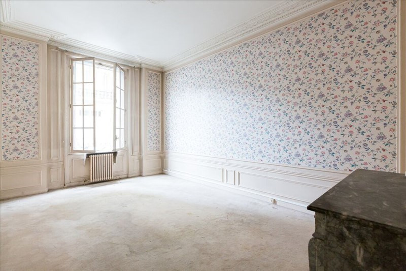 Vente de prestige appartement Paris 16ème 1 650 000€ - Photo 2