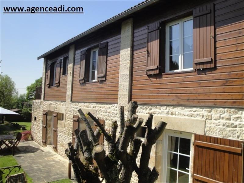 Vente maison / villa La creche 176400€ - Photo 1