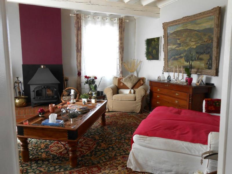 Vente maison / villa Saint nicolas de la grave 420000€ - Photo 3