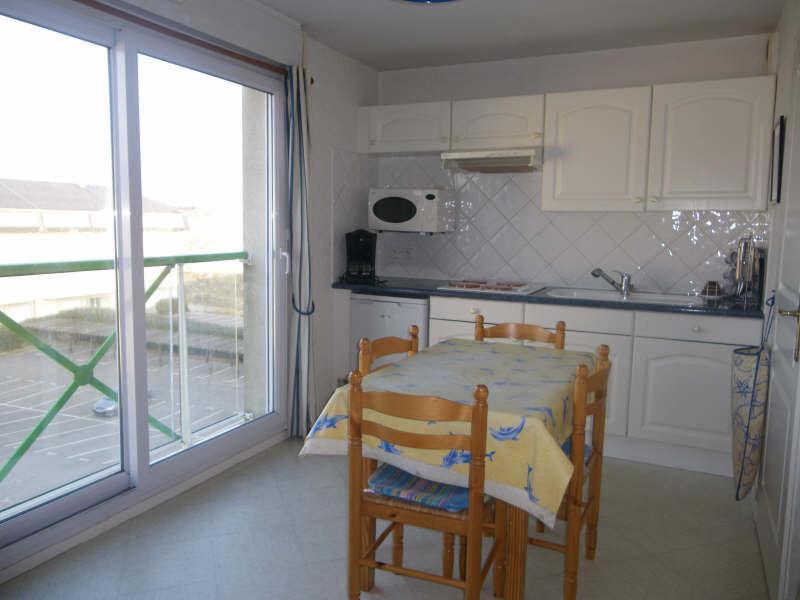 Vente appartement Fort mahon plage 86600€ - Photo 1