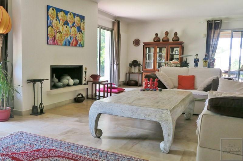 Deluxe sale house / villa Saint cyr au mont d'or 1250000€ - Picture 7