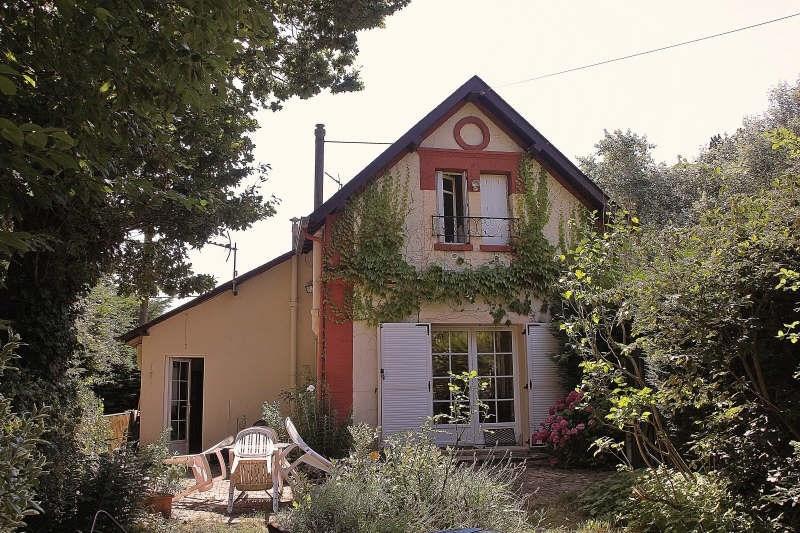 Vente maison / villa Villers sur mer 232000€ - Photo 1