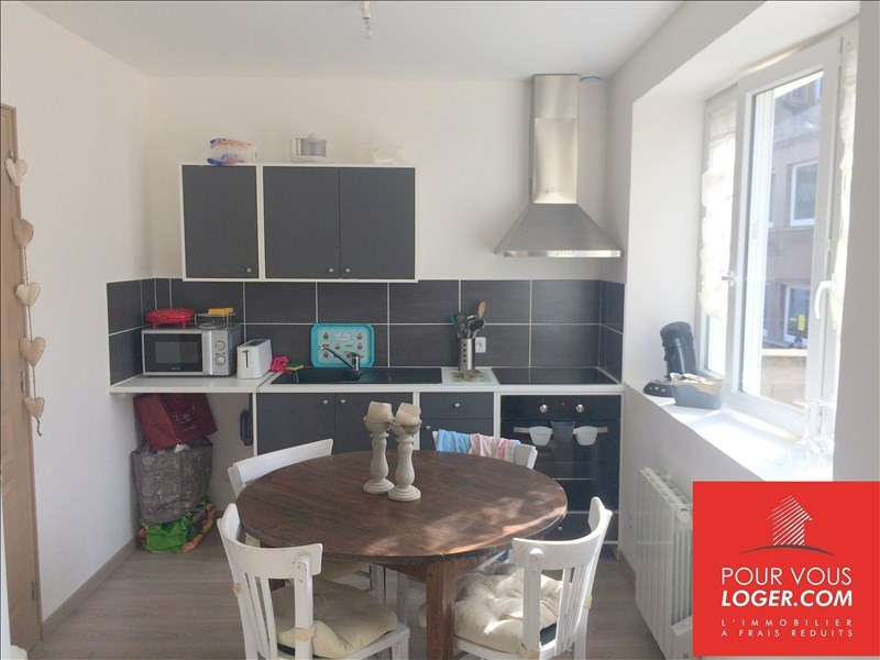 Location appartement Boulogne sur mer 570€ CC - Photo 2