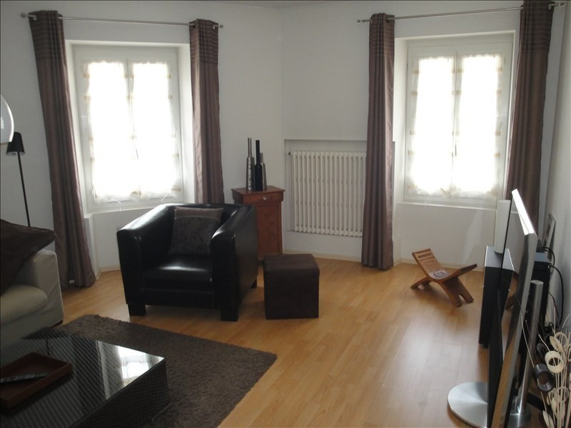 Vente appartement Mandeure 110 000€ - Photo 4