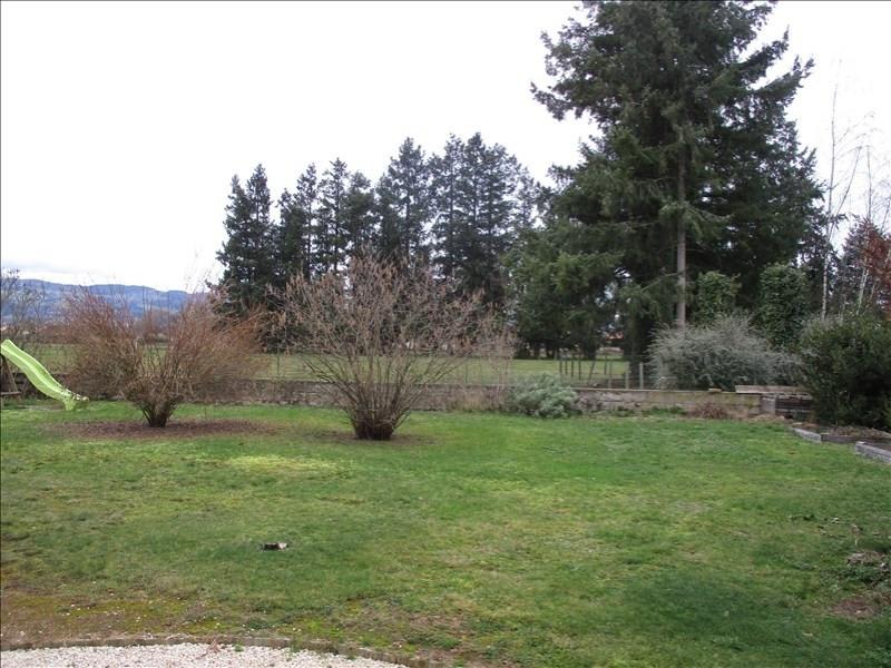 Sale house / villa St leger sur roanne 188000€ - Picture 4