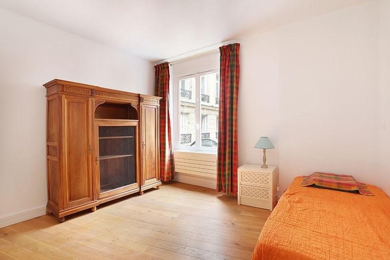Immobile residenziali di prestigio appartamento Paris 7ème 1300000€ - Fotografia 6