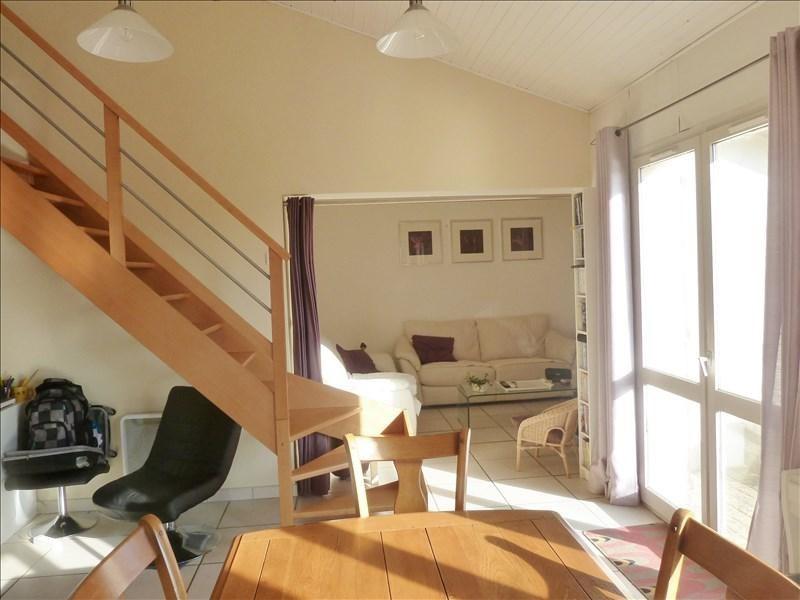 Sale house / villa Bourgoin jallieu 249900€ - Picture 2