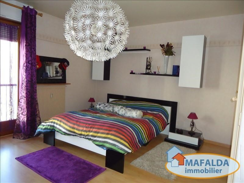 Vente appartement Cluses 117 000€ - Photo 5