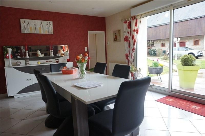 Vente maison / villa Vineuil 232000€ - Photo 2