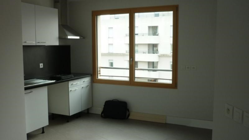 Location appartement Villeurbanne 1 058€ CC - Photo 5