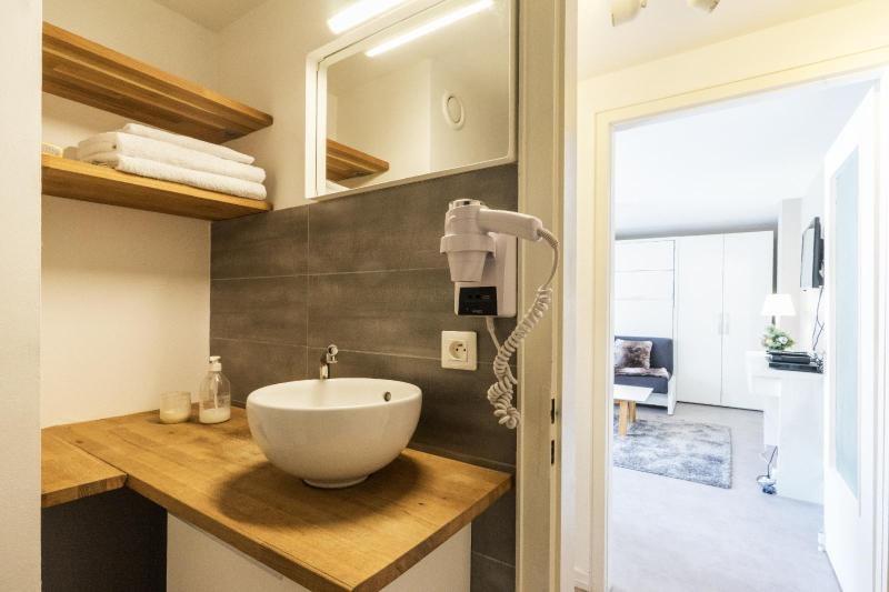 Locação para as férias apartamento Strasbourg 430€ - Fotografia 3