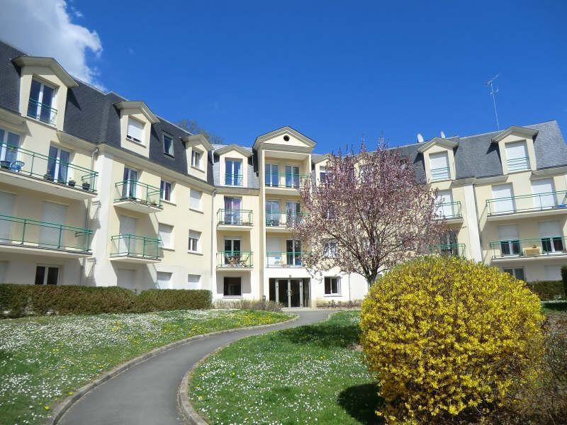 Sale apartment Coye la foret 178500€ - Picture 1
