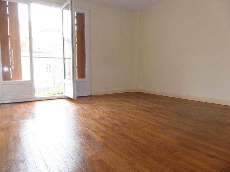 Location appartement Dijon 610€ CC - Photo 1