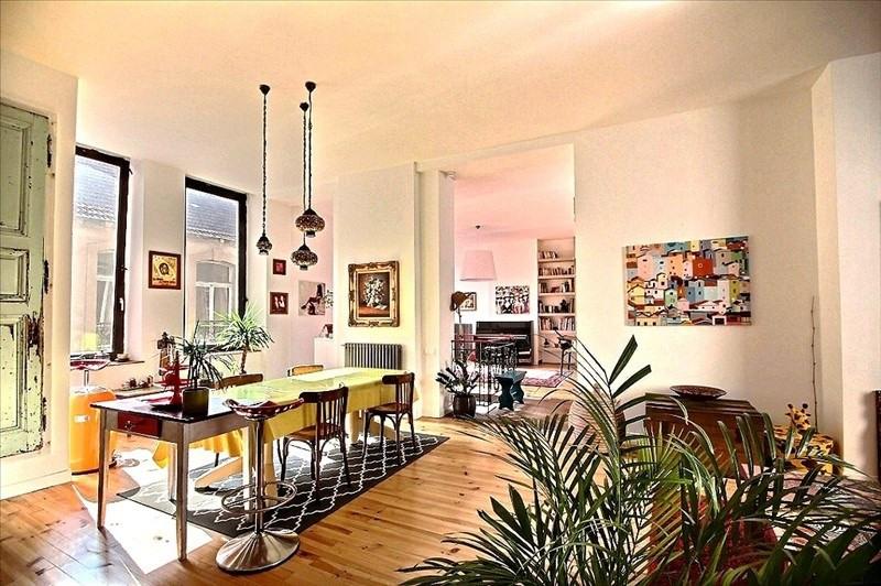 Vente appartement Metz 370000€ - Photo 3