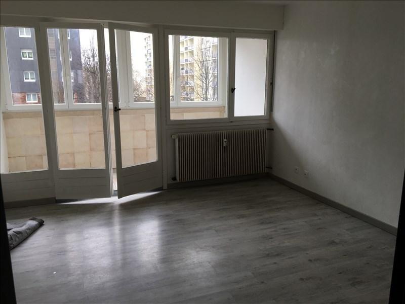 Verkauf wohnung Hoenheim 139500€ - Fotografie 2