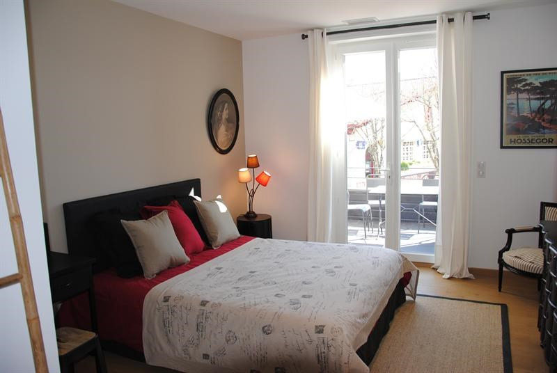 Location vacances appartement Hossegor 990€ - Photo 5