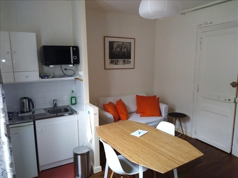 Location appartement Paris 7ème 1099€ CC - Photo 2