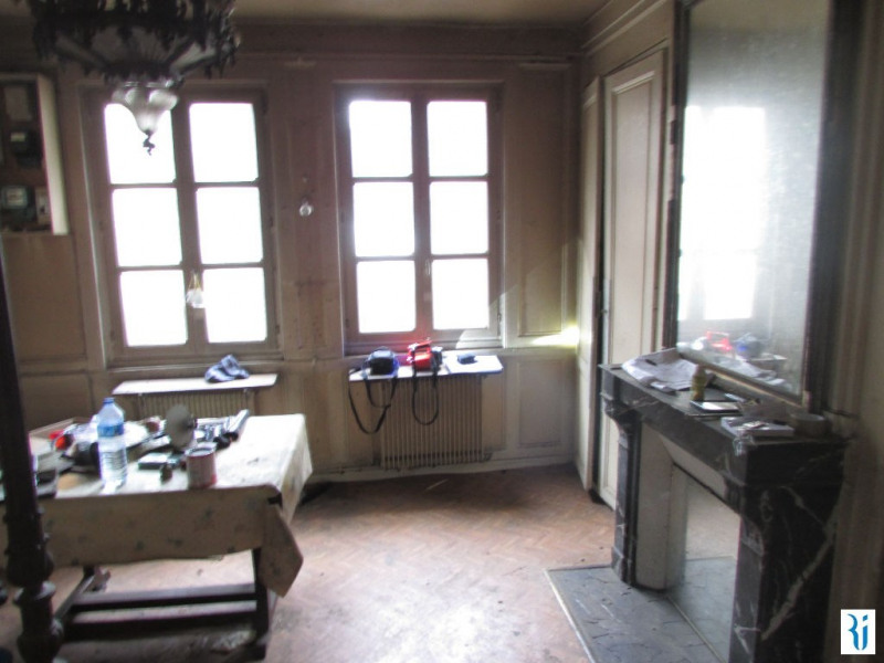 Vente appartement Rouen 79 900€ - Photo 1
