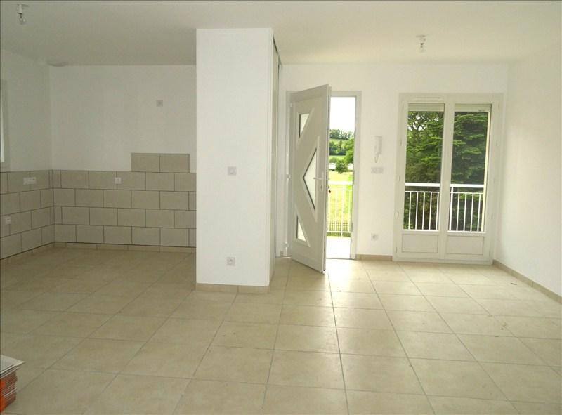 Vente appartement Saint jean de bournay 190 000€ - Photo 1