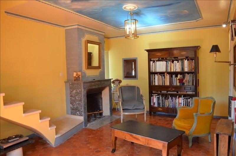 Vente de prestige maison / villa Venelles 785000€ - Photo 7