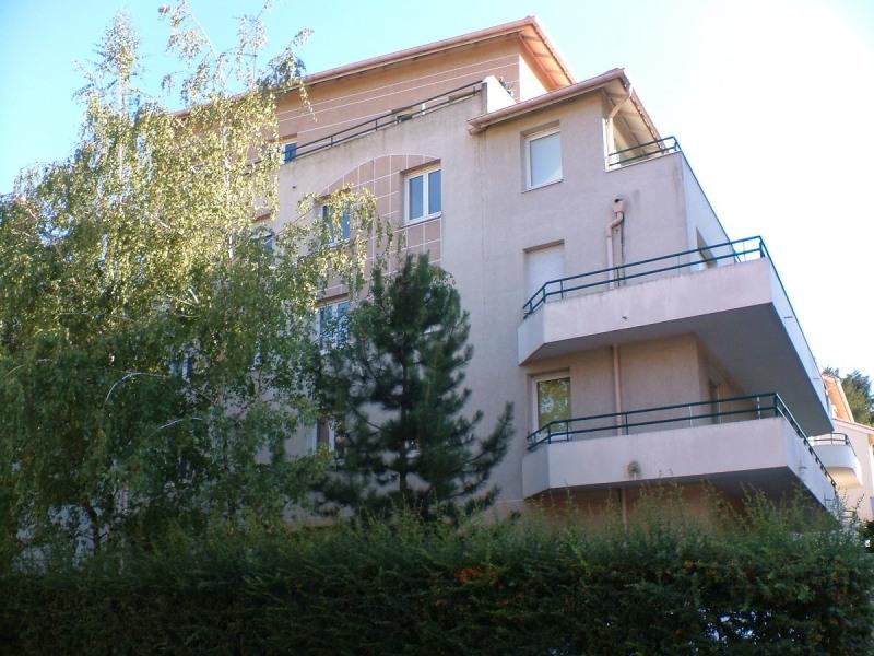 Location appartement Lyon 5ème 870€ CC - Photo 1