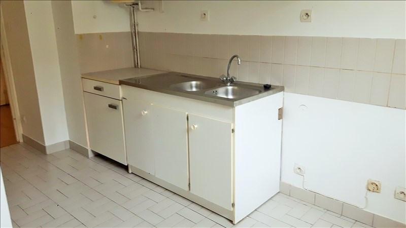 Sale apartment Dijon 80000€ - Picture 4
