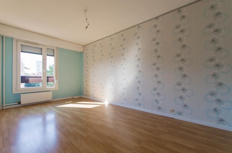 Venta  apartamento Metz 149000€ - Fotografía 4