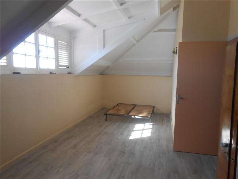 Rental house / villa Trois rivieres 1500€ +CH - Picture 3