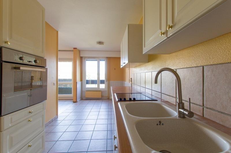 Venta  apartamento Metz 149000€ - Fotografía 3
