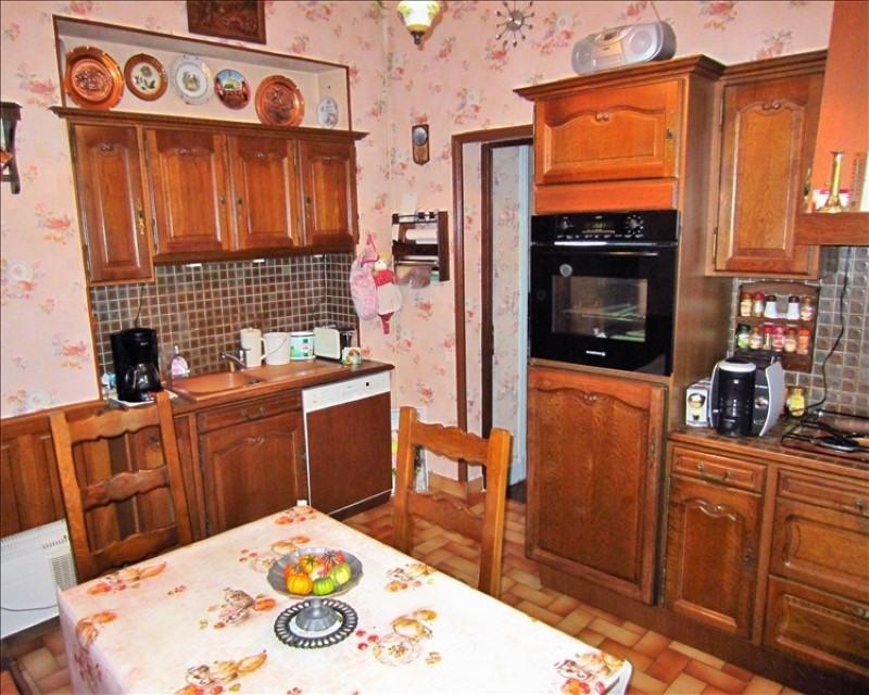 Vente maison / villa Le montet 85600€ - Photo 5